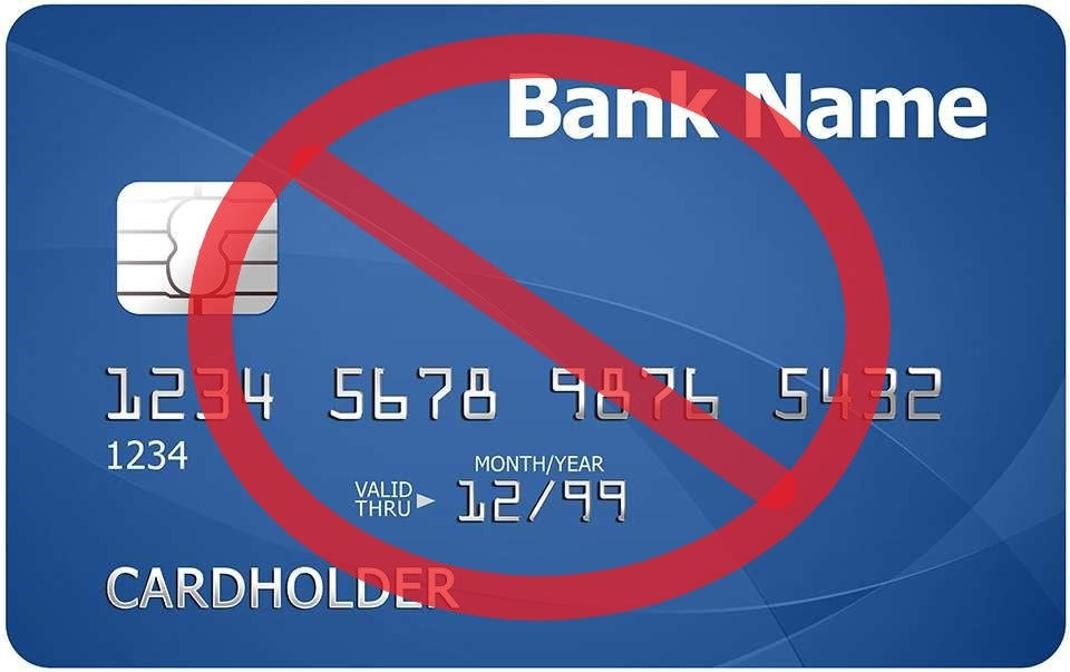 Enter your checking account number, NOT your Debit card number